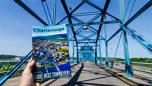 Request Chattanooga Visitors Guide By Mail