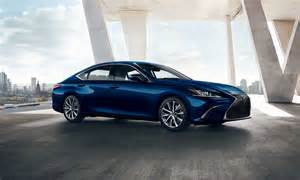 The 2019 Lexus Es Arrives Soon In Metro Detroit