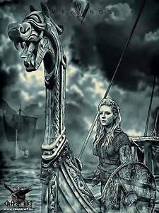 Vikings series, Lagertha   ViKiNgs   Pinterest   Lagertha ...