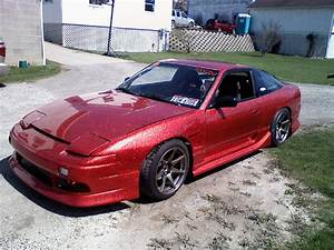 1990 Nissan 240sx For Sale