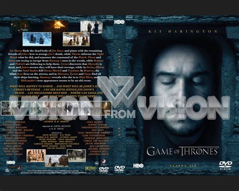 game  thrones season  dvd ver