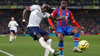 How to watch Liverpool vs Crystal Palace live streams ...