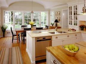 transitional kitchen design ideas transitional kitchens hgtv
