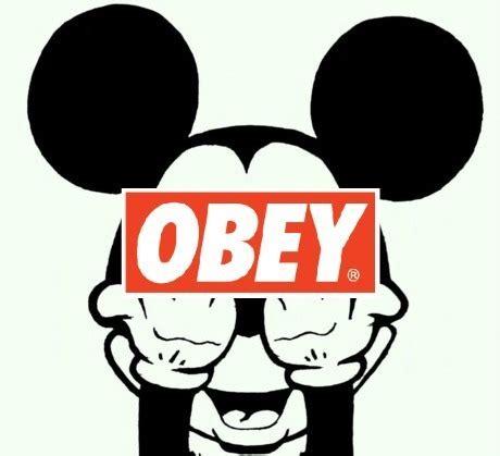 obey mickey car interior design