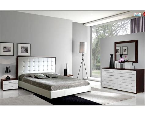 modern bedroom set penelope  luxury combo pl
