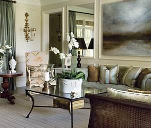 Salon Classique Chic : photos le charme des cantons de l est maison et demeure ~ Dallasstarsshop.com Idées de Décoration