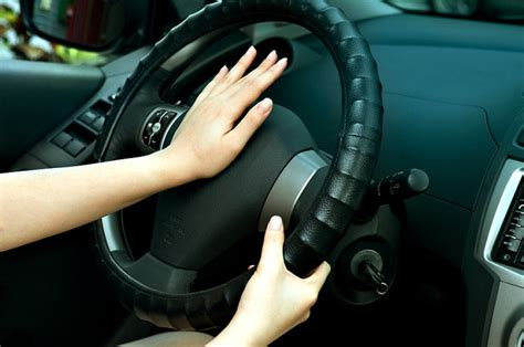 How To Turn Off A Car Horn