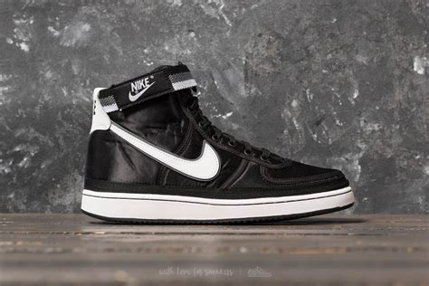 nike vandal supreme nike vandal high supreme black white white cool grey