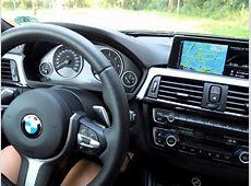 Au volant d'une BMW 435D coupé mon test et mes