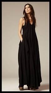 robe maxi longue With maxi robe longue