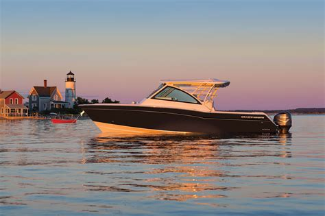 Where Are Grady White Boats Built by Grady White Boat Satisfaction