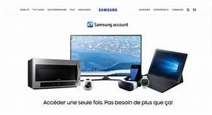 Enregistrer Produit Samsung : etapes de cr ation de compte samsung gratuitement ~ Nature-et-papiers.com Idées de Décoration