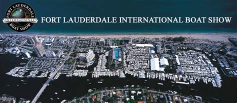Fort Lauderdale Boat Show Awards by Boat Show In Fort Lauderdale Yacht Charter Superyacht News