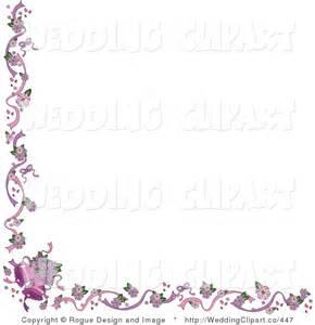 Wedding Bells Clip Art Borders