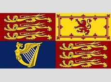 Royal Standard – Wikipedia