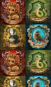 Hogwarts House iPhone Wallpapers - Top Free Hogwarts House ...