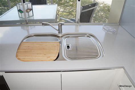 Kitchen Undermount Sink Oliveri Mo 70u Monet Double Bowl