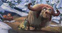Musk Ox | Ice Age Wiki | FANDOM powered by Wikia