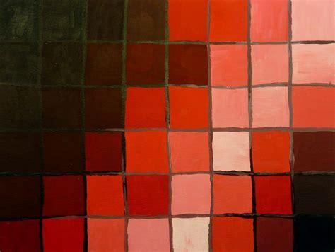 qualitaetskontrast rot weiss schwarz mein herz sagt kunst