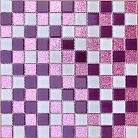 purple wall tiles kitchen glass mosaic sheets purple wall stickers kitchen 4459