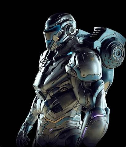Artstation Alert Fantasy Armor Concept Robot Hossein