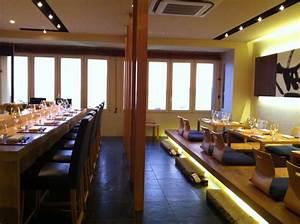 Restaurant Japonais Cancale : hu tre de cancale photo de la table de breizh caf cancale tripadvisor ~ Melissatoandfro.com Idées de Décoration