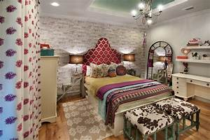 Unusual Ways to Decorate Teen Bedroom HomesFeed