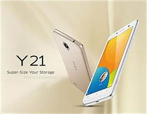 Buy Vivo Y21l  White  On Amazon