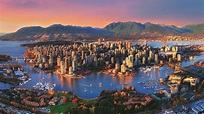 Totem Peaks | Vancouver Island, Inside Passage & Canadian ...