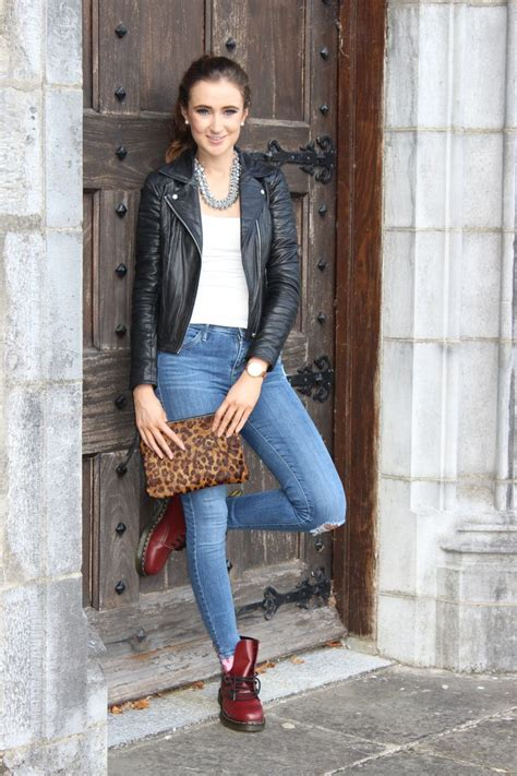 wear  martens images  pinterest  martens outfit boots style  casual