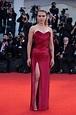 Scarlett Johansson - 2019 Venice Film Festival red carpet ...