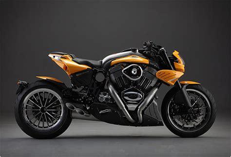 Luxury Italian Motorcycles