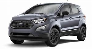 Ford Ecosport 2018 Zubehör : 2018 ford ecosport 2018 compact vus solution ford in ~ Kayakingforconservation.com Haus und Dekorationen