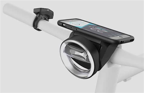 handyhalterung fahrrad mit ladefunktion schindelhauer jacob smartes bike mit smartphone anbindung cobi sport fahrrad design
