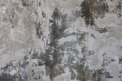 Grunge cement floor texture for background gray Photo