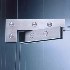 architectural glass fittings patch fittings shower