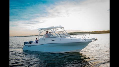 Express Walkaround Boats For Sale by Century Boats 30 Express Walk Around Boats Outboard