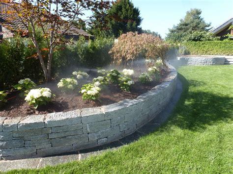 Bewässerungsanlage Auswählen Und Einrichten  Egli Garten Ag