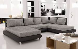 Big Sofa Gebraucht : xxl couch u form vianova project ~ A.2002-acura-tl-radio.info Haus und Dekorationen