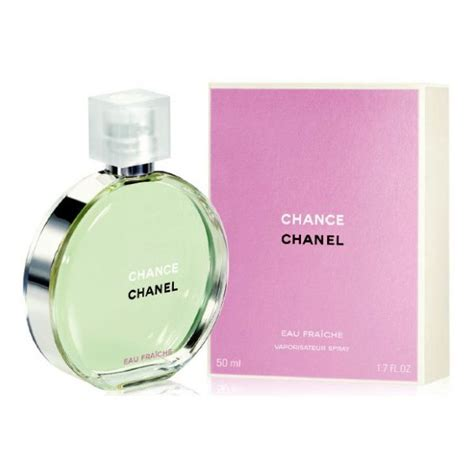 chance eau fraiche eau de toilette by chanel lenor s closet