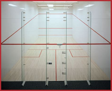 Photo Gallery - Racquetball and Squash Courts ...