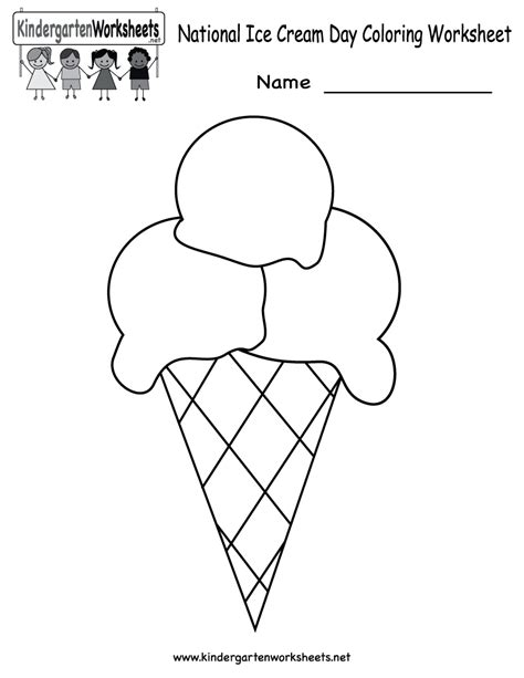 10 Best Images Of Ice Cream Activities And Worksheets  Ice Cream Printable Worksheets, Simile