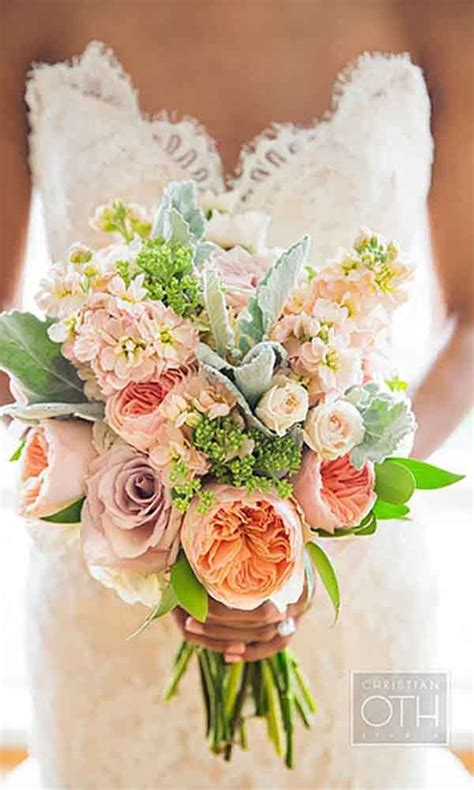 17 Best Ideas About Summer Wedding Bouquets On Pinterest