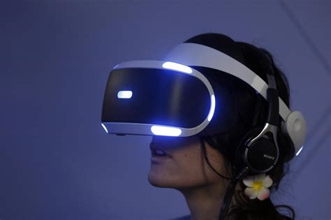Imax To Open Six Virtual Reality Entertainment Centers In