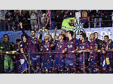 Final Champions 2015 La Quinta del triplete MARCAcom