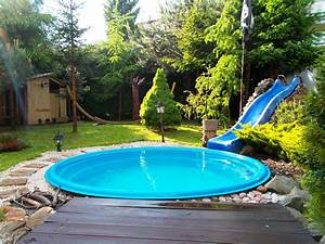 $350 cheap swimming pool - how to make dreams come true
