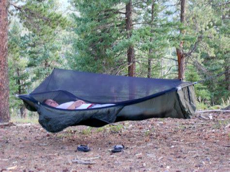 Hammock Warbonnet by Flat Sleeping Hammock Ridgerunner Warbonnet Outdoors