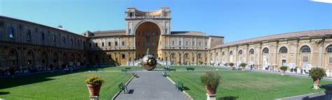 Cortile Della Pigna by File Vaticano Cortile Della Pigna 1163 5 Jpg