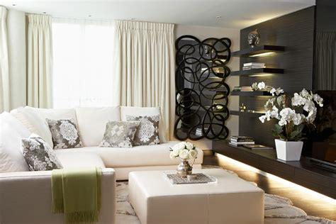Interni Di Lusso Design by St John S Wood Stile Contemporaneo E Di Lusso