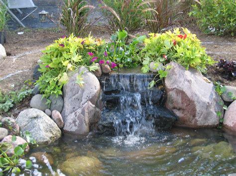 small backyard waterfall ideas pin by elizabeth baker on landscape ideas pinterest pond waterfall pond and landscape designs